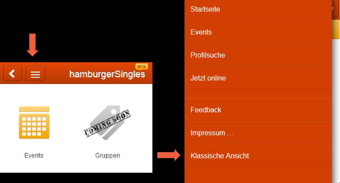 Hamburg singles erfahrungen